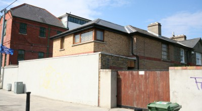 House Extension, Glasthule - Architectural Designing for Light