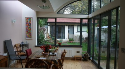 House Extension, Dun-Laoghaire - Architectural Designing for Light