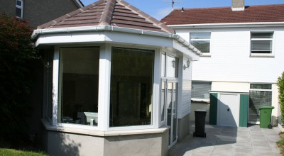 Design for Light, wheelchair friendly extension in Dun Laoghaire Co. Dublin